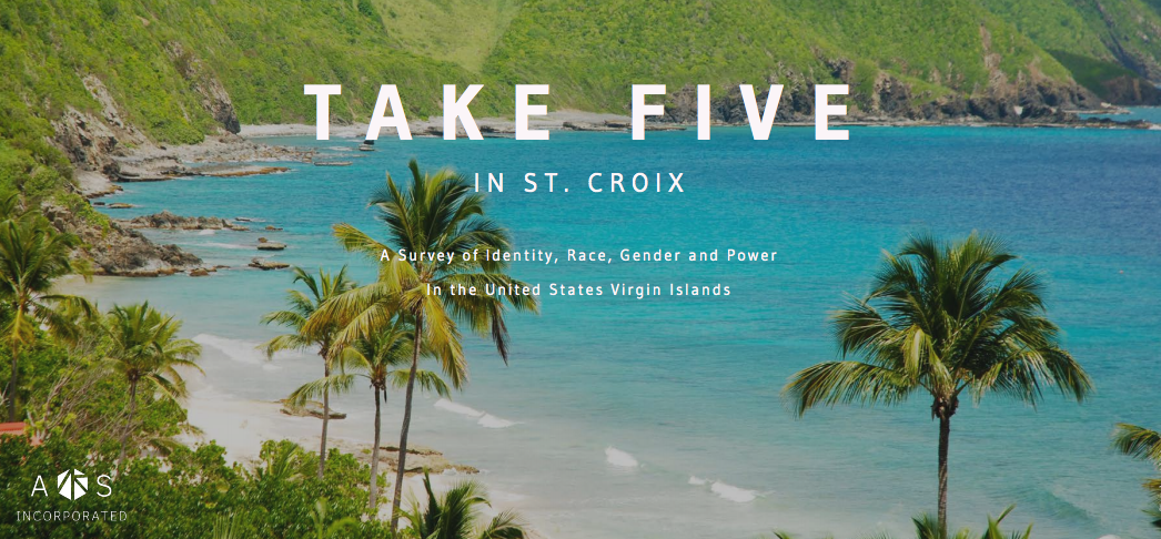 Take 5 in St. Croix