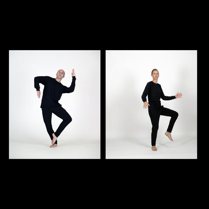 Kharis Kennedy Bryon Carr Dance To Me
