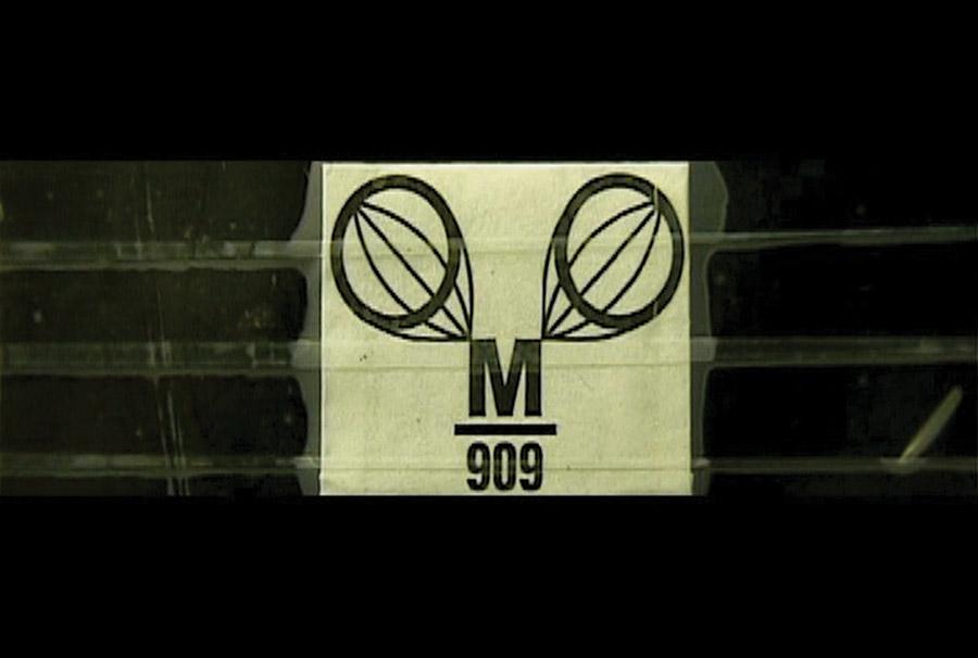 Yamabushi Logo M 909