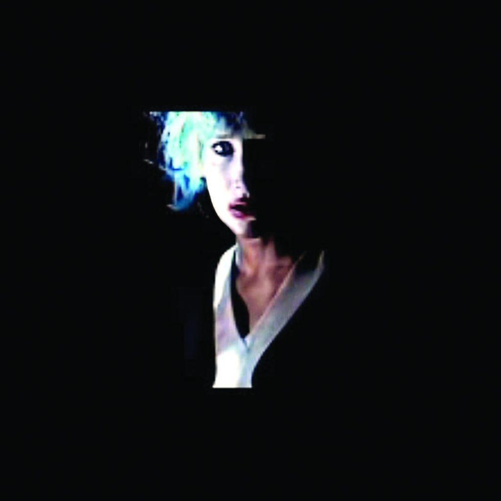 Kharis Kennedy Rick McIntire Yamabushi silent film